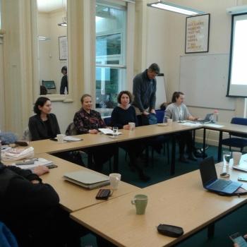 Start pentru un nou proiect ERASMUS+! Digi VET urmareste dezvoltarea competentelor digitale