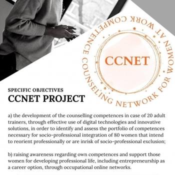 FPIMM deruleaza un nou proiect ERASMUS +: CCNET