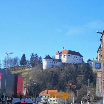 Velenje, Slovenia - A treia intalnire a partenerilor proiectului MultiENT Coach