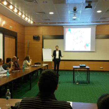 Fpimm presentation